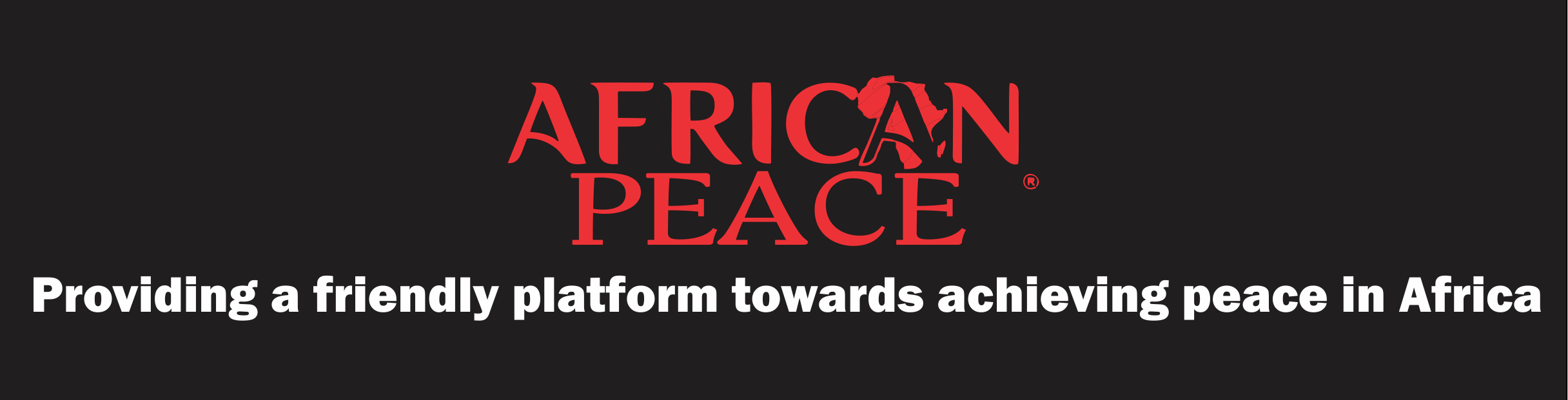 African Peace Magazine